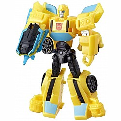 Transformers Cyberverse Scout Action Figures