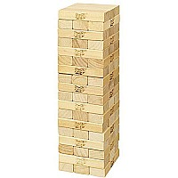 HASBRO TOY GROUP JENGA (Set of 3)