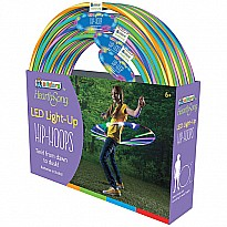 Led Hoop Fun 36Pc. Display