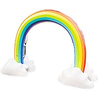 Rainbow Sprinkler