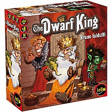 Dwarf King (The)