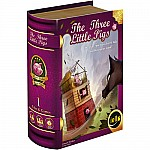 #1: Three Little Pigs (The)