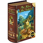 #3: Hare and the Tortoise (The)