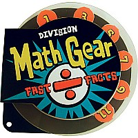 Math Gear Fast Facts: Division
