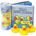 Ibaby Float-alongs Three Little Duckies