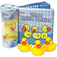Float-Alongs Three Little Duckies
