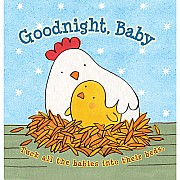 Tether Books: Goodnight, Baby