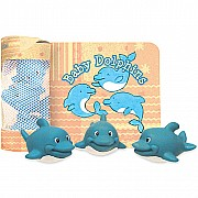 Float-Alongs: Baby Dolphins