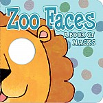 Mask Books: Zoo Faces