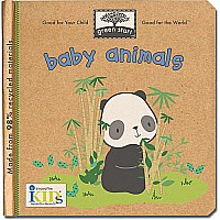 Green Start Books: Baby Animals