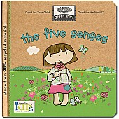 Green Start Books: The Five Senses