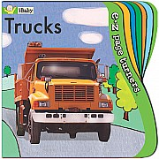 Ez-Page Turners: Trucks