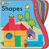 Ez-Page Turners: Shapes