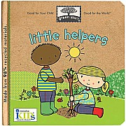 Green Start Books: Little Helpers
