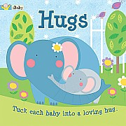 Tether Books: Hugs