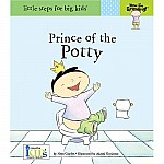 Now I'm Growing! Books: Prince Of The Potty