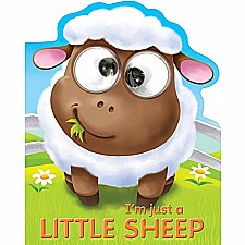 I'm Just a Little Sheep