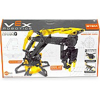 VEX Robotics Robotic Arm By HEXBUG
