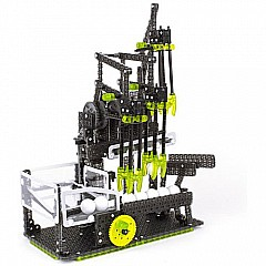 VEX Robotics Pick & Drop Ball Machine By HEXBUG