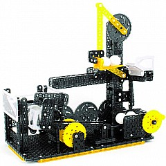 VEX Robotics Forklift Ball Machine By HEXBUG