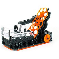 VEX Robotics Hexcalator Ball Machine By HEXBUG