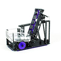 VEX Robotics Screw Lift Ball Machine By HEXBUG