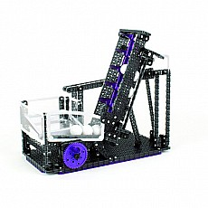 VEX Robotics Screw Lift Ball Machine