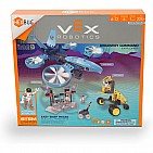 VEX Explorers Discovery Command