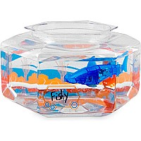 HEXBUG Aquabot 2.0 with Bowl - Styles May Vary