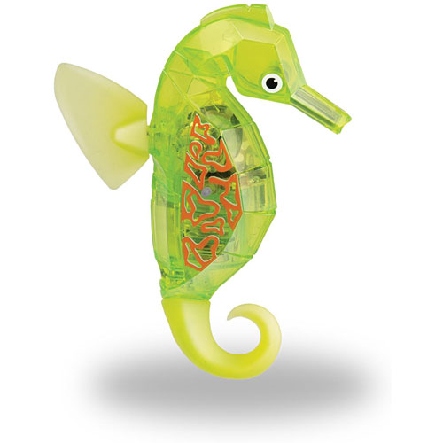 Hexbug aquabot seahorse kool child for Aquabot smart fish