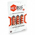 HEXBUG Batteries (12 Pack)
