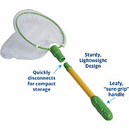 Butterfly Net 8Pc. Display