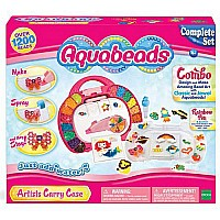 AquaBeads Artist Carry Case Playset