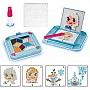 Disney Frozen AB65125 AquaBeads Frozen Playset