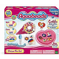 AquaBeads Deluxe Pen Playset
