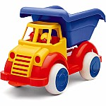 "Extra-Large 13.5"" Dump Truck"