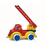 "Extra Large 13.5"" Fire Truck"