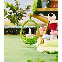 Baby Discovery Forest for Calico Critters Babies - CC1445