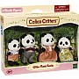 Wilder Panda Bear Family by International Playthings