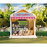 Main Street Toy Shop