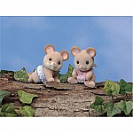 Norwood Mouse Twins
