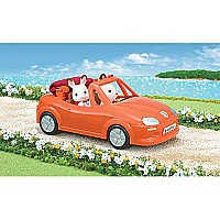 Calico Critters - Convertible Car Vehicle