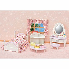Bedroom & Vanity Set Calico Critters