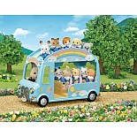 CC Sunshine Nursery Bus