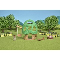 Baby Tree House Calico Critters