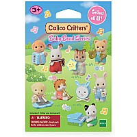 Blind Bags - Calico Critters Baby Band