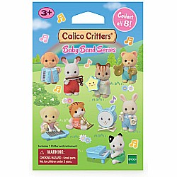 Calico Critter Blind Bags
