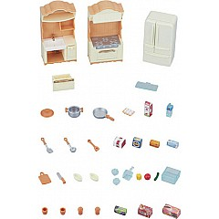 Calico Kitchen Play Set