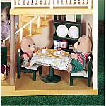 Deluxe Village House Calico Critters