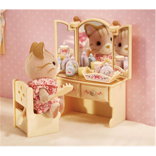Perfect Calico Critters Bedroom Set Plans Free